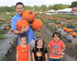 Free Pumpkin Patch Charleston Sc by The Pumpkin Patch Is A Lowcountry Tradition Mount Pleasant Magazine