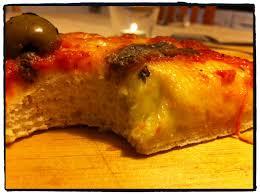 pizza maison mmmmh que c est bon rock n cook