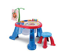 amazon com little tikes i m an artist station toys games