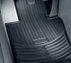 Bmw Floor Mats 2 Series by Bmw X5 E70 Genuine Factory Oem 82550417964 All Season Front Floor