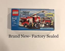 LEGO City Fire Truck 7239 -Rare- | Buying Toys | Pinterest | Lego ... Amazoncom Lego City Fire Truck 60002 Toys Games Lego 7239 I Brick Station 60004 With Helicopter Engine Ladder 60107 Sets Legocom For Kids My 4x4 Building Set Ages 5 12 Shared By Fire Truck Other On Carousell Man Lot 4209 7206 7942 4208 60003 Young Boy Playing With A Wooden Table City Fire Ladder Truck Brubit