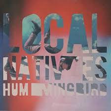 local natives hummingbird instrumental album by samplay sam