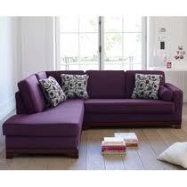 canapé d angle prune canape violet housse de canape violet clair housse de canap places