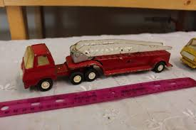 Vintage Metal Tonka Toy Fire Trucks (2), A Semi & A Pick Up Truck Pin By Robert W Eager On Old Toys Pinterest Tonka Fire Truck Vintage Tonka Fire Truckitem 333c43 Look What I Found Joe Lopez Twitter Truck 55250 Pressed Steel Amazoncom Mighty Motorized Toys Games Metal Toy Semi Bottom Dump Donated To Museum Whiteboard Product 33 Inch Bodnarus Auctioneering 1963 Pumper Etsy No 5 Mfd Fire Truck Toy Buy 1999 Hasbro Department Push Pull Welcome To East Texas Garage Vintage Pumper