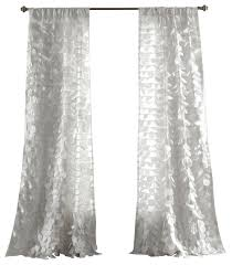 Lush Decor Serena Window Curtain by 16 Lush Decor Serena Window Curtain Lush Decor Belle White