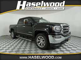 New 2018 GMC Sierra 1500 SLT 4 Door Cab; Crew In Bremerton #GC4069 ... Mesh Replacement Grille For 42015 Gmc Sierra 1500 Pickup 70188 Preowned 2001 Sl Regular Cab In Valencia New 2018 Denali 4d Crew Madison G82419 St Cloud 37688 2015 Review Notes Needs A Few More Features Autoweek Interior Review Car And Driver Used Gmc Trucks Top Reviews 2019 20 Slt Greendale K5344mp Updates Elevation Edition 2016 Camping Truck The Cure The For Sale Near Tulsa Base Price 300