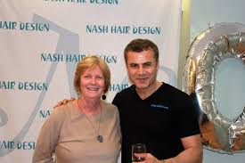 Nash Hair Design Home