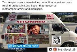 100 Big Worm Ice Cream Truck Whatsupbigpermimeanbigworm Hash Tags Deskgram