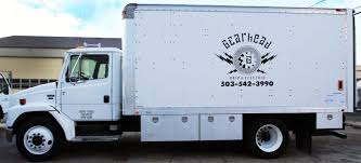 3-TON GRIP TRUCK - Gearhead Production Rentals