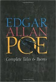 Edgar Allan Poe Complete Tales And Poems 0039864014533 Amazon Books