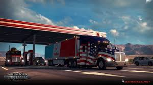 100 Free Semi Truck Games American Simulator Gameplay Screenshot 1 To Download