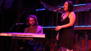 100 Loft Ensemble Alone Aria Adam Chambers Live At