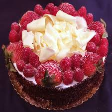 Cakes Decorated With Fruit by European Style Cakes And Tortes