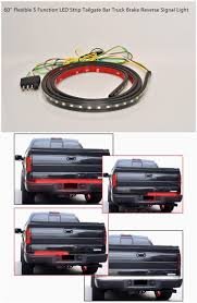 Pickup Truck Tailgate Net Awesome 60