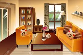 wohnzimmer clipart 2 clipart station living room spaces