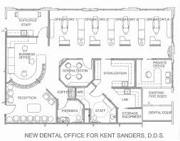 Business Floor Plan Creatorussines Top fice Layout Dental Plans
