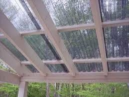 Palram Patio Cover Grey by Grillzebo Gazebo Pergola Suntuf Corrugated Roof Panels Palram