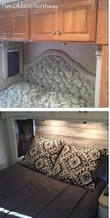 Headboard For Camper Bed