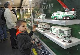 Photos: Hess Mobile Museum - Times Union