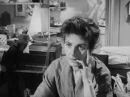 Kitchen Sink Film 1959 by Cathode Ray Tube British Cult Classics Woman In A Dressing Gown