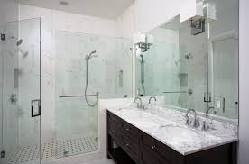 Narrow Bathroom Ideas Pictures by Narrow Bathroom Vanities Bathroom Eclectic With Bathroom Mirror