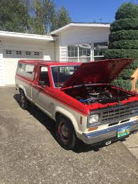 1983 Ford Ranger For Sale #2032047 - Hemmings Motor News 1983 F100 Flare Side 50 Coyote Swap Ford Truck Enthusiasts Forums Products Fibwerx Ranger Pickup S177 Harrisburg 2014 9000 Dump Pickup Licensed For Highway 14 Mile Drag Racing Ford_4wd_trucks Bronco Other Vehicles Picture Supermotorsnet F Series Single Axle Cab And Chassis Sale By Arthur File1983 F100 Xlt 2door Utility 25601230982jpg 4x4 Automobile Rapid City South Dakota