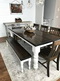 Corner Bench Dining Table Set Dinning Piece Tables Sets Rustic