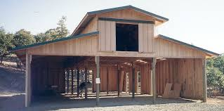 How To Pole Building Construction by Pole Barn Construction Southern Oregon Shop Barn Pinterest
