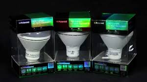 polaroid par30 series led lightbulbs