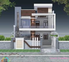 100 Indian Modern House Design Flat Roof Single Bedroom Home Fresh