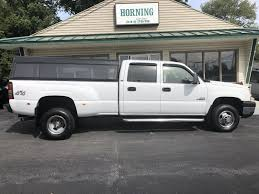 2006 Chevrolet Silverado 3500 For Sale Nationwide - Autotrader