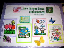 Church And Christian School Bulletin Boards