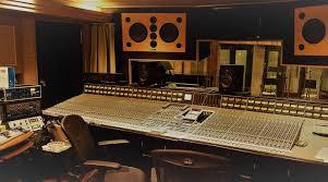 Mastering Professional Music Studio