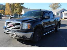 Pre-Owned 2009 GMC SLT 4 Door Cab; Crew In Coeur D' Alene #12093ZA ... Used 2015 Gmc Sierra 3500hd Denali 4x4 Truck For Sale In Perry Ok 2018 2500 Heavy Duty Sle Pauls 1500 Valley 2016 Ada 10 Awesome Gmc 4 Door 2019 20 Preowned 2008 Cab Crew In Post Falls Photos Wall And Tinfhclematiscom New 4wd 1435 Pickup 2012 Slt 6 2l 4x4 Oshawa On 181069 Extended 4door
