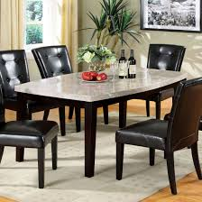 Furniture Of America Marion I Marble Top Oval-Edge Dining Table In Espresso  Finish Simplicity 54 Counter Height Ding Table In Espresso Finish By Jofran Baxton Studio Sylvia Modern And Contemporary Brown Four Hands Kensington Collection Carter Chair Lanier Gray Fabric Michelle 2pack 64175 Pedestal Set Chateau De Ville Acme Whosale Chairs Room Fniture Napa Cheap Dark Wood Find Willa Arlo Interiors Sture Link Print Upholstered Safavieh Becca Grey Zebra Cottonlinen Mcr4502n