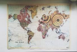 Places To Travel And Dream About
