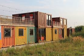 100 Luxury Container House Shipping Containers