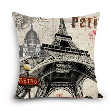 Paris Eiffel Tower Printed Dining Chair Cushion Cover 18 ... The Best Restaurants At Nearby The Eiffel Tower 80 Off Modernica Wire Chairs Amazoncom Ergo Furnishings Midcentury Conrad Grebel Montclair 7 Piece Ding Set With Boatshaped Oriental Fniture Waste Basket Seat Chair Household Modern Cafe White Table Delancey Gold On Rent Mw