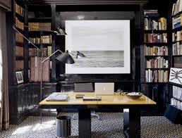 Interior Decorating Magazines Online by Home Office Designer Decorating Ideas For Space Offices In Small