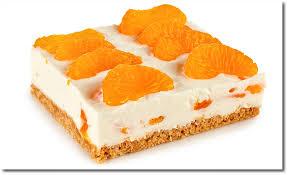 mandarinen quark kuchen ohne backen