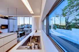 100 Modern Villa Design Modern Villa Kitchen Design Interior Ideas