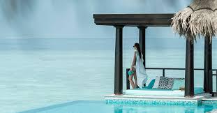 100 Kihavah Villas Maldives Anantara Resort Island Voyage