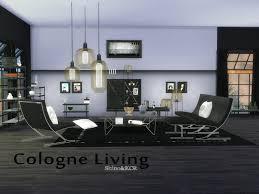 shinokcr s cologne living