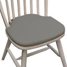 stuhlkissen maryland taupe 160036 stuhlkissen stühle