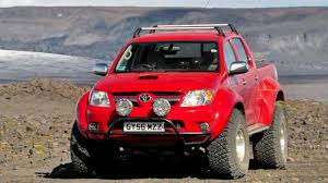 Arctic Trucks Toyota Hilux Invincible AT38 '2007 - YouTube 2018 Toyota Hilux Arctic Trucks Youtube In Iceland Motor Modded Hiluxprobably An 08 Model With Fuel Blog Offroad Database Center Truck News The Hilux Bruiser Is A Fullsize Tamiya Rc Replica Pinterest And Cars Northern Lights Adventure Part Two 4x4 Rental Experience Has Built A Fullsize Working Replica Of The At44 South Pole Expedition 2011 Off At35 2017 In Detail Review Walkaround By Rear Three Quarter Motion 03
