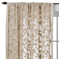 Gold And White Curtains Target by 15 Best The Hunt For Curtains Images On Pinterest Curtains