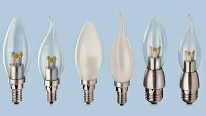 types of led lights available for different applications led