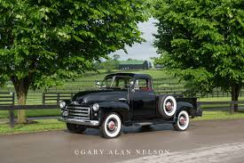 Various Trucks | Vintage Trucks | Gary Alan Nelson Photography