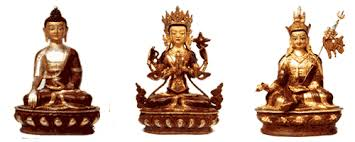 Handmade Handicraft Possesses A Huge Collection Of Nepali Statues These Are Made Up Copper Brass Or Bronze And Finished In