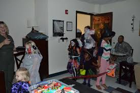 Donate Halloween Candy To Troops Tampa by Halloween At Ku Keiser University